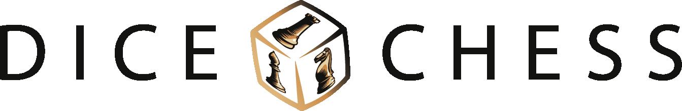 Dice Chess Federation logotype