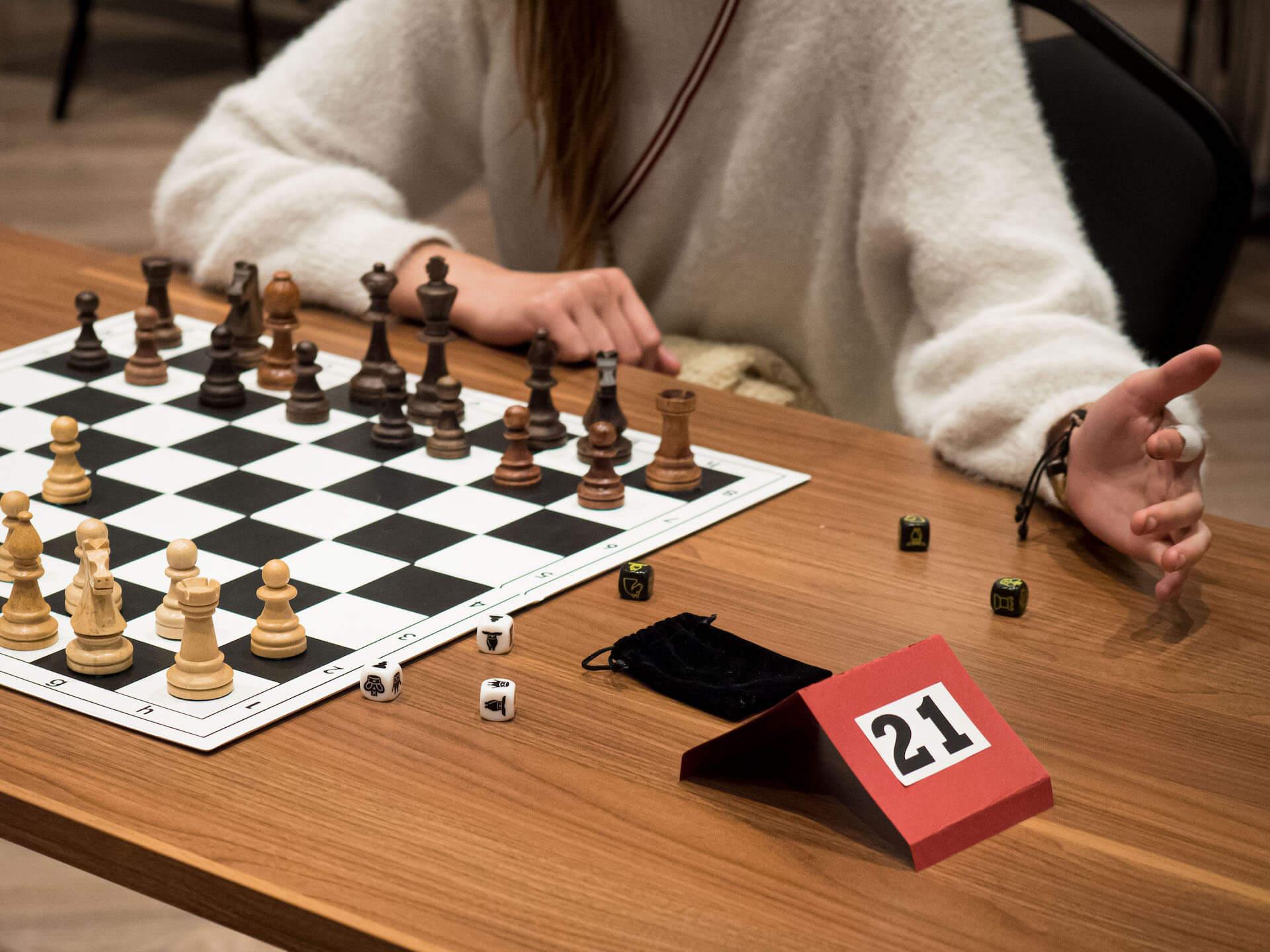 "Featured image for Jūrmalā noslēdzies ""Rudaga Dice Chess Summer"" turnīrs"